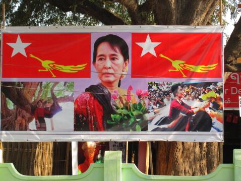 ミャンマー軍のクーデターを見て、日本にいるのが「軍」ではなく、「自衛隊」でよかったとつくづく思う。